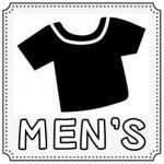 メンズ衣料